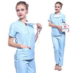 7 lợi ích của việc mặc đồng phục y tế ở bệnh viện và phòng khám