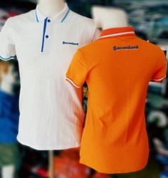 Áo thun đồng phục hottrend công sở cho mùa hè - May áo thun đồng phục uy tín tại TP. Hồ Chí Minh