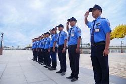 Đồng phục bảo vệ- Thiết kế form chuẩn đẹp cùng chất lượng tốt nhất