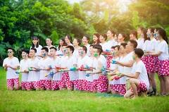 Đồng Phục Học Sinh – Đồng Phục Lớp Cho Học Sinh – Sinh Viên Năng Động, Trẻ Trung