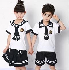 Đồng phục học sinh – Mẹo bảo quản đồng phục theo chất liệu vải