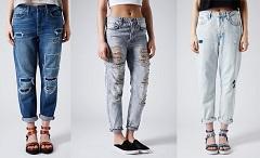 Những mẹo đơn giản biến quần jeans trở lại hoàn hảo như lúc mới mua.