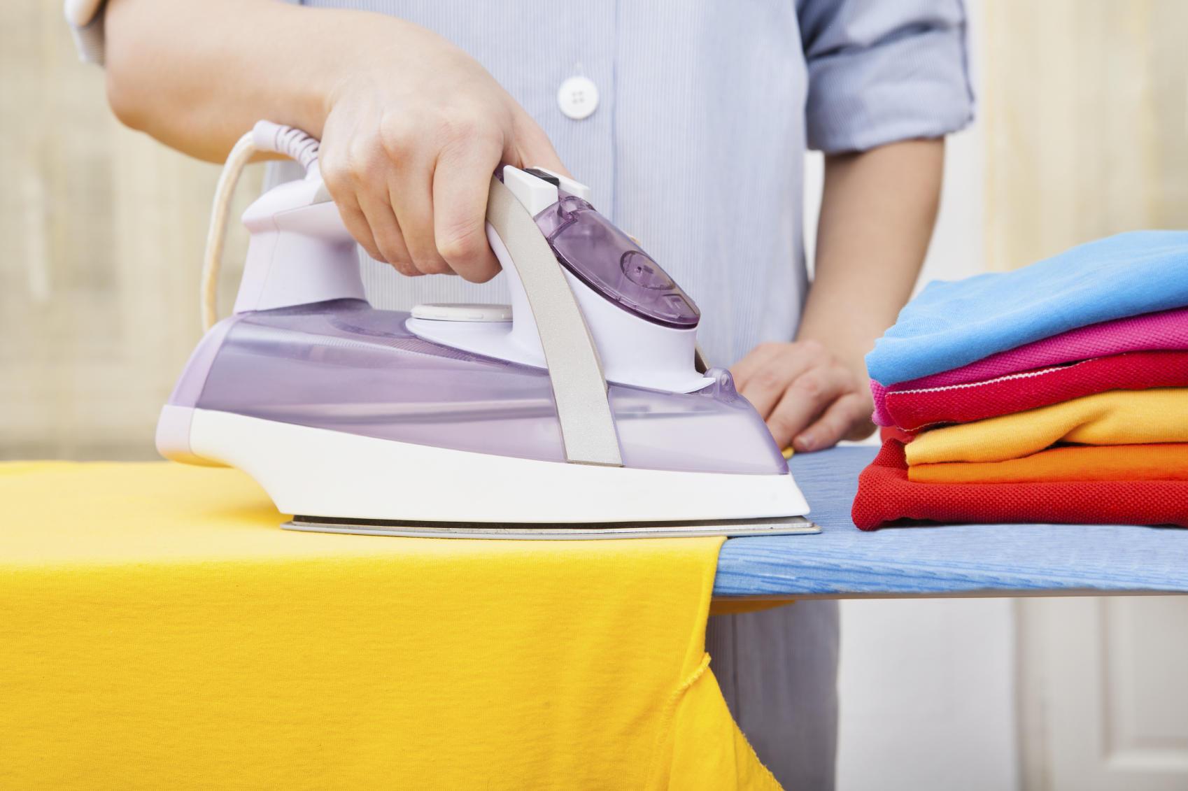 Bí kíp bỏ túi đánh bay lông xù trên vải áo thun