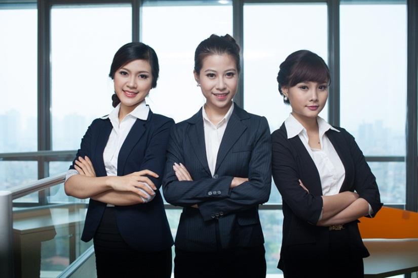 các mẫu đồng phục thịnh hành và xu hướng chọn mẫu đồng phục hot nhất hiện nay.