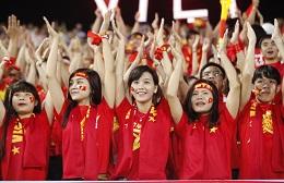 Công thức phối đồ siêu chuẩn khi diện áo bóng đá trong mùa World Cup 2018