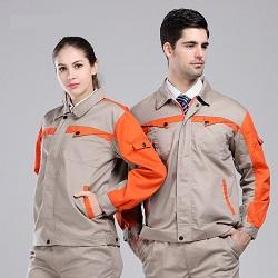 Đồng phục áo khoác- Nét chấm phá đẳng cấp cho công ty của bạn