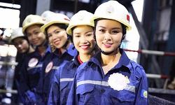 Đồng phục công nhân - Sự khác biệt riêng cho từng ngành nghề