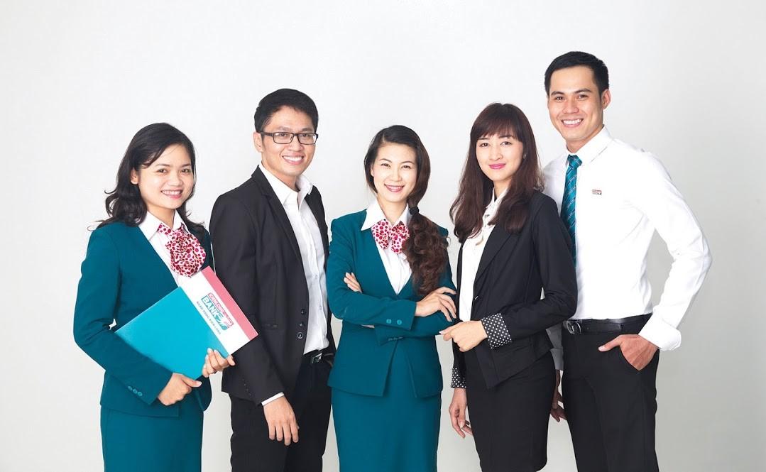 Đồng phục công ty tốt nhất tại Tp HCM