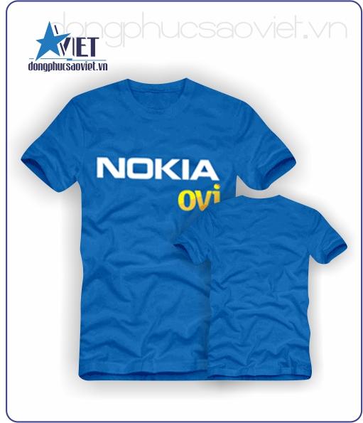 Đồng Phục Nhân Viên Công ty Nokia