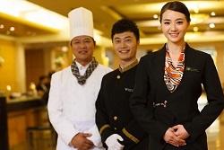 Đồng phục nhà hàng – khách sạn -Bí quyết để đem lại sự thành công cho doanh nghiệp