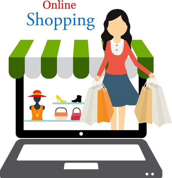 Mách bạn bí quyết khi mua quần áo online