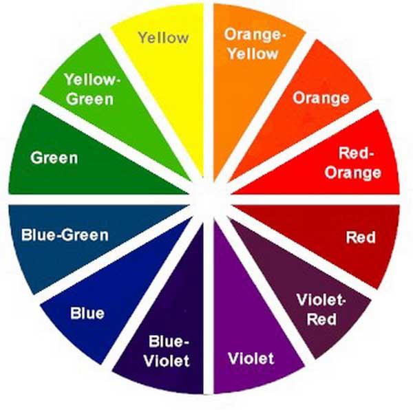 Nguyên tắc phối màu cho đồng phục công ty đẹp mắt, ấn tượng