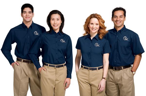 Tiêu chí quan trọng để lựa chọn những mẫu đồng phục đảm bảo chất lượng