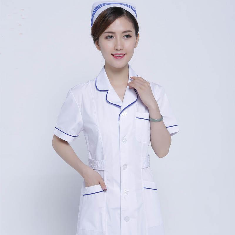 Tiêu chuẩn đồng phục điều dưỡng tại bệnh viện