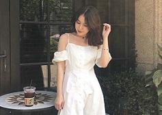 WHITE DRESS- Váy Trắng Cổ Điển Chưa Bao Giờ Lỗi Mốt.
